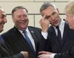 Mike Pompeo në Bruksel për takimin e ministrave të jashtëm të NATO-s