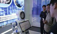 Filiali i parë bankar pa punonjës, transaksionet dhe të gjitha kërkesat kryhen nga robotët (Video)