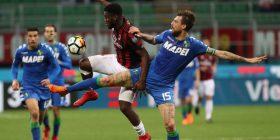 Milan 1-1 Sassuolo, notat e lojtarëve