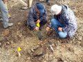 Mbetjet mortore në Gjakovë mund të jenë të serbëve të vrarë gjatë luftës