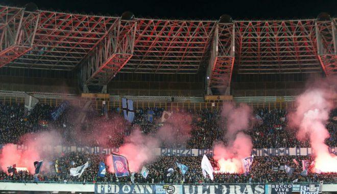 Çmenduri në Napoli, askush në qytet nuk fle nga gëzimi, Hysaj dhe futbollistët e tjerë priten si heronj pas fitores ndaj Juves