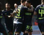 Interi pothuajse i plotë ndaj Juventusit