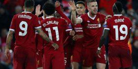 MSF, treshja e momentit në futbollin evropian