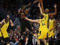 Cleveland kalon në gjysmëfinale të Konferencës lindore, Houston në epërsi ndaj Jazz