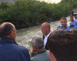 Haradinaj: Mund t'i kërkoj Zaevit të na lejojë të kërkojmë policët edhe në Maqedoni