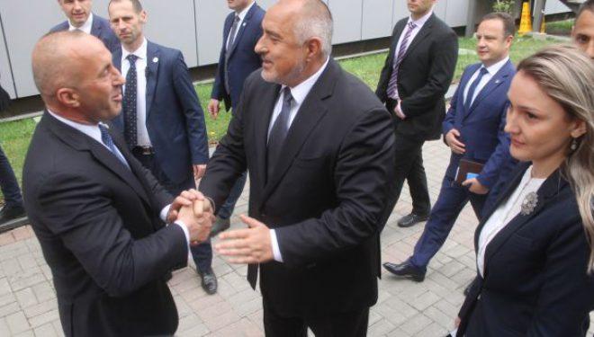 Haradinaj: Kosovën dhe Bullgarinë nuk e ndanë asnjë temë!