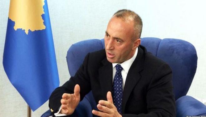 Haradinaj shkon në Maqedoni