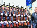 Haradinaj: Ushtria e Kosovës do të jetë partnere e KFOR-it