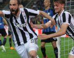 Higuain: Luftuam deri në vdekje për fitore, Interi luajti mrekullueshëm