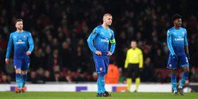 Wilshere kërkon pagë të lartë për të nënshkruar kontratë të re me Arsenalin