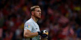 PSG gati 100 milionë euro për klauzolën e Oblak