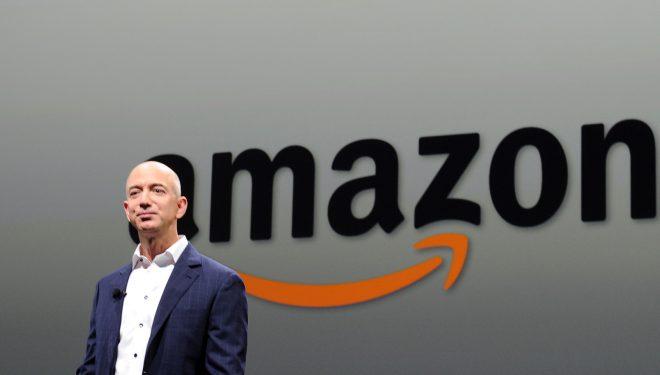 Të ardhurat nga shërbimet cloud të Amazon rriten me 49%