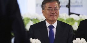 Moon: një marrëveshje paqeje për çarmatimin bërthamor, e mundshme
