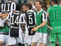 Juventusi fiton me rikthim ndaj Interit në Derby d'Italia