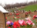 Gjykata vendos rreth të akuzuarit për djegien e kufomave në Krushë të Vogël