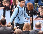 Sane është lojtari i ri më i mirë i vitit në futbollin anglez