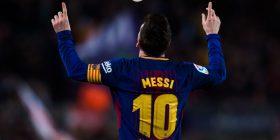 E ç'të thuhet më shumë? Messi meriton korridor të nderit çdo ditë, nga të gjithë