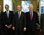 Koeficienti i zgjuarsisë së presidentëve amerikanë? Ndonjëri rezultat ndoshta do t'ju befasojë! (Foto)
