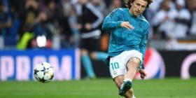 Modric: Është e mundur ta përfundoj karrierën në MLS