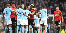 Man City 2-3 Man Utd, notat e lojtarëve