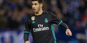 Asensio kalon Realin në epërsi ndaj Bayernit