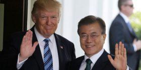 Pritshmëritë për takimin Trump-Moon