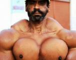 Njeriu më i fortë në botë (Foto)