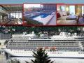 Lundrimi nëpër botë me anijen luksoze:Udhëtimi zgjat 245 ditë, për rezervimin e biletës duhet pasur 75 mijë euro (Foto/Video)
