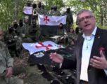 BBC: Ekstremisti skocez ndihmoi serbët me pajisje ushtarake kundër shqiptarëve