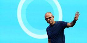 Microsoft blen kompaninë e inteligjencës artificiale për të bërë Cortanën dhe Bots të duken më njerëzore