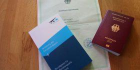 Trefishohet numri i britanikëve që kanë kërkuar shtetësi gjermane