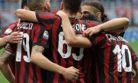 Benfica po përgatitet për transferimin e yllit të Milanit
