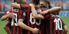 Rikthehet Milani, kalon në gjysmëfinale duke përmbysur Torinon