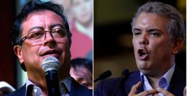 Kolumbi: Zgjedhjet presidenciale drejt balotazhit