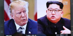 Vazhdojnë bisedimet për takimin e mundshëm Trump-Kim