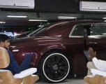Nga puna në autolarje te veturat super luksoze, historia frymëzuese e 40-vjeçarit (Foto)