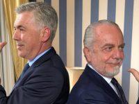 Fillon epoka Ancelotti te Napoli- Benzema, Di Maria, Vidal dhe Balotelli janë blerjet e mëdha të tij