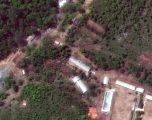 Koreja e Veriut shkatërron një ndër objektet bërthamore