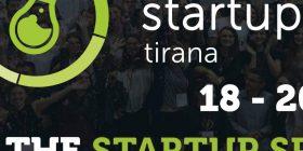 Starton sot edicioni i shtatë i aktivitetit Startup Live Tirana