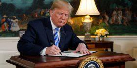 Vendimi i Trumpit shqetëson aleatët evropianë, zemëron Iranin