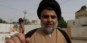 Aleanca e al-Sadrit fiton zgjedhjet në Irak