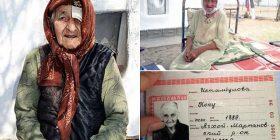 Personi më i vjetër në botë: Jetëgjatësia ime, ndëshkim nga Zoti (Foto)