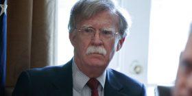Bolton: Trump nuk ka kërkuar pakësimin e trupave amerikane në Korenë e Jugut