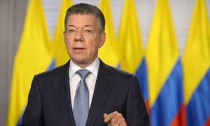 Kolumbia, partnere globale në NATO