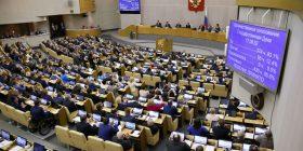 Rusia, masa hakmarrëse ndaj sanksioneve të SHBA-së