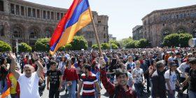E ardhmja politike e Armenisë