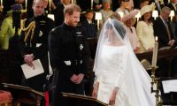 Çfarë i tha Princi Harry pak para betimit Meghan Markle?
