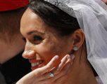 Nuk do ta besoni sa ka kushtuar manikyri i Meghan Markle në dasmë