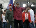 Venezuelë: Maduro kërkon mandat të dytë