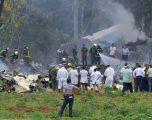Mbi 100 të vdekur nga rrëzimi i avionit të udhëtarëve në Kubë